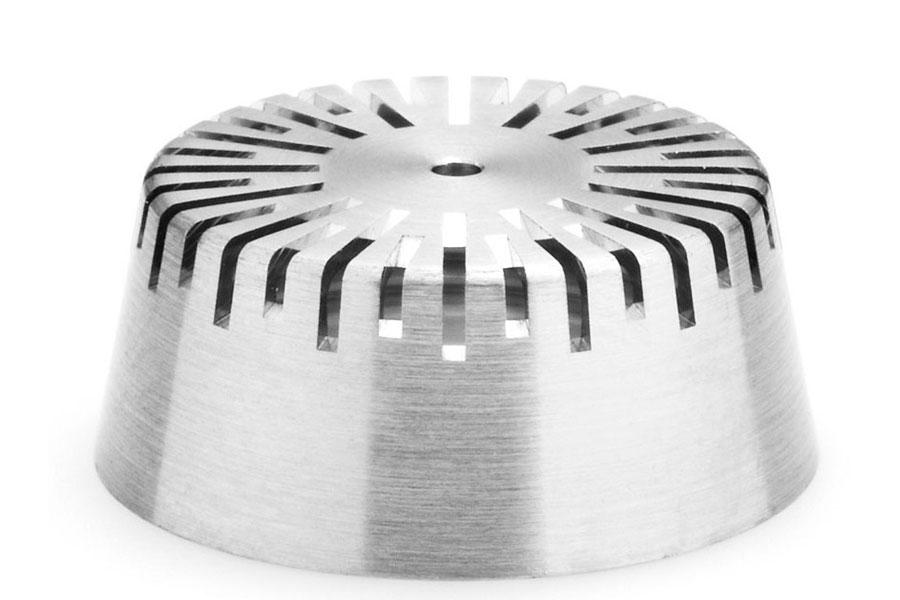 DPA Microphones ディーピーエーマイクロホンズ / DD0254 クローズマイキンググリッド(台形、シルバー)【お取り寄せ商品】
