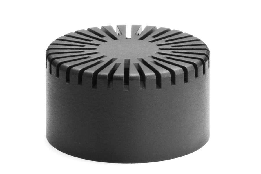 DPA Microphones ディーピーエーマイクロホンズ / DD0297 ディフューズフィールドグリッド(黒)【お取り寄せ商品】