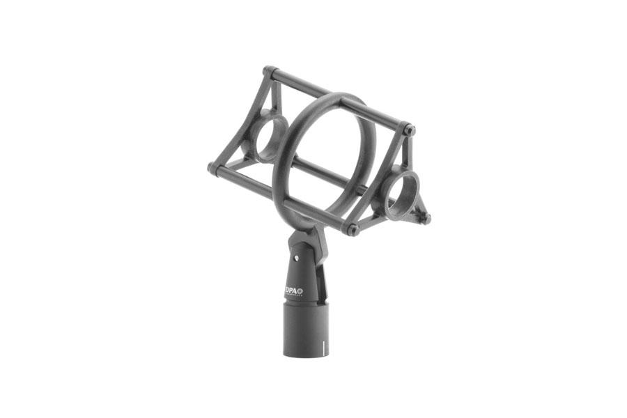 DPA Microphones ディーピーエーマイクロホンズ / UA0897 ショックマウント【お取り寄せ商品】