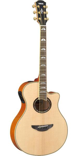 【増税前タイムセール:30日12時まで】YAMAHA / APX1000 Natural (NT) 【詳細画像有】 ヤマハ アコースティックギター エレアコ アコギ APX-1000 《+811089300》【YRK】