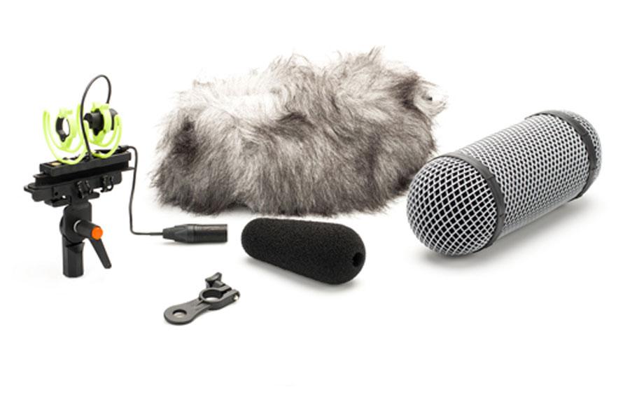 DPA Microphones ディーピーエーマイクロホンズ / RWK4017C (4017C用ライコート社製ウインドシールドキット)【お取り寄せ商品】