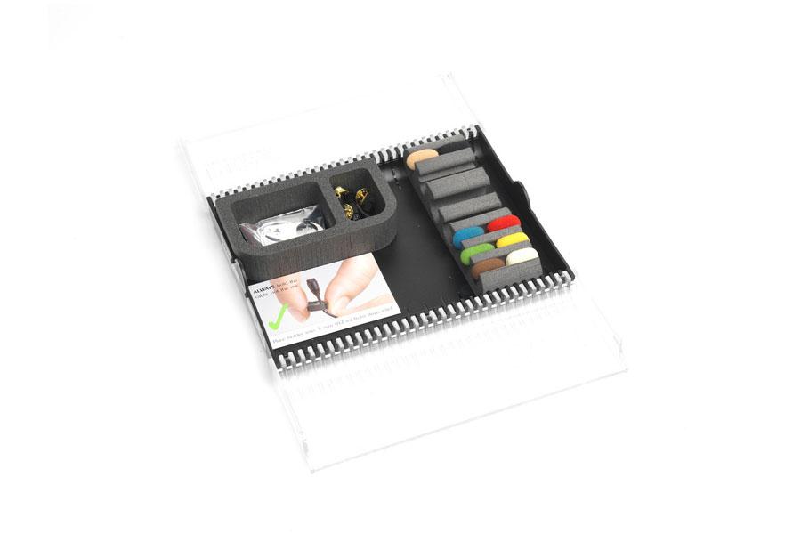 DPA Microphones ディーピーエーマイクロホンズ / DAK4060 アクセサリーキット(4060シリーズ用)【お取り寄せ商品】