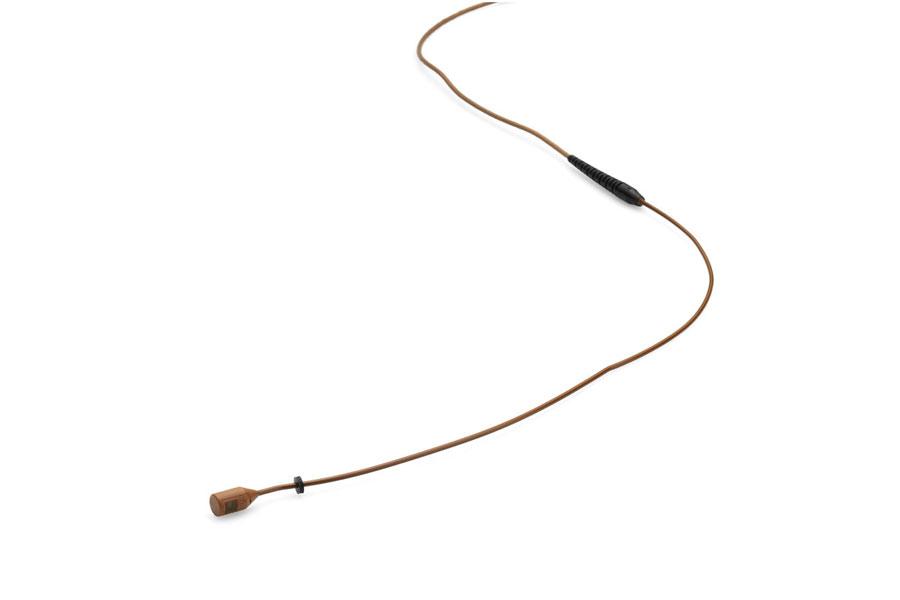 DPA Microphones ディーピーエーマイクロホンズ / MMB4088-C ミニチュア・マイク・ブーム 単一指向性(茶)(4088用)【お取り寄せ商品】
