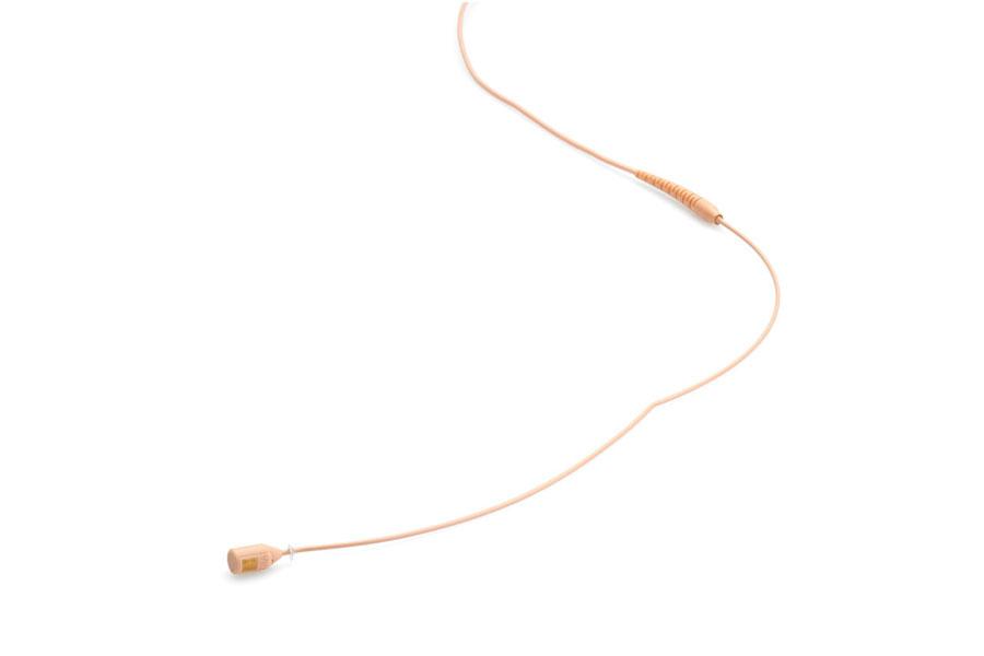 DPA Microphones ディーピーエーマイクロホンズ / MMB4088-F ミニチュア・マイク・ブーム 単一指向性(ベージュ)(4088用)【お取り寄せ商品】