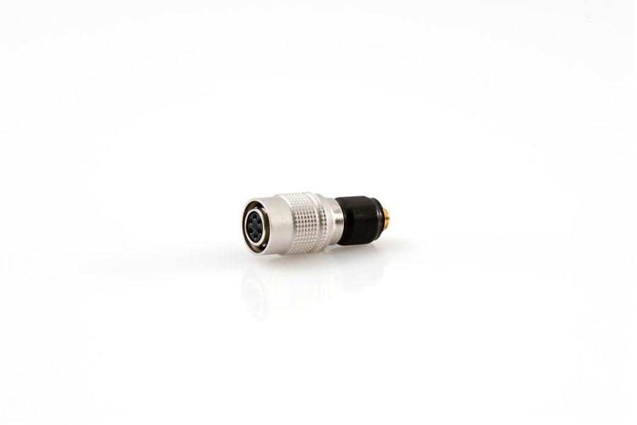 DPA Microphones ディーピーエーマイクロホンズ / DAD6009 変換アダプター【お取り寄せ商品】