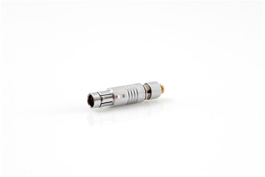 DPA Microphones ディーピーエーマイクロホンズ / DAD6018 変換アダプター【お取り寄せ商品】