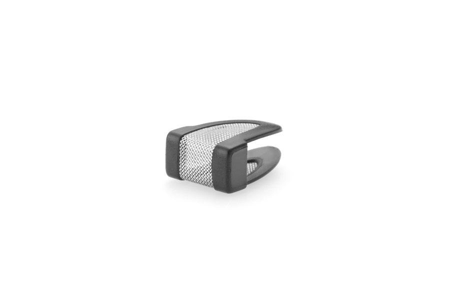 DPA Microphones ディーピーエーマイクロホンズ / DUA0523B モイスチャーフィルター(黒)【お取り寄せ商品】