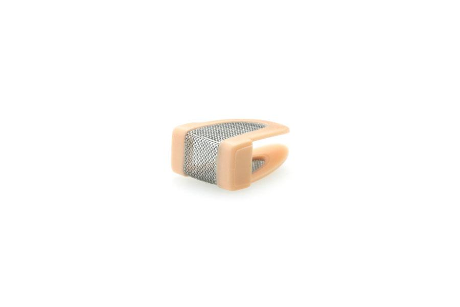 DPA Microphones ディーピーエーマイクロホンズ / DUA0523F モイスチャーフィルター(ベージュ)【お取り寄せ商品】