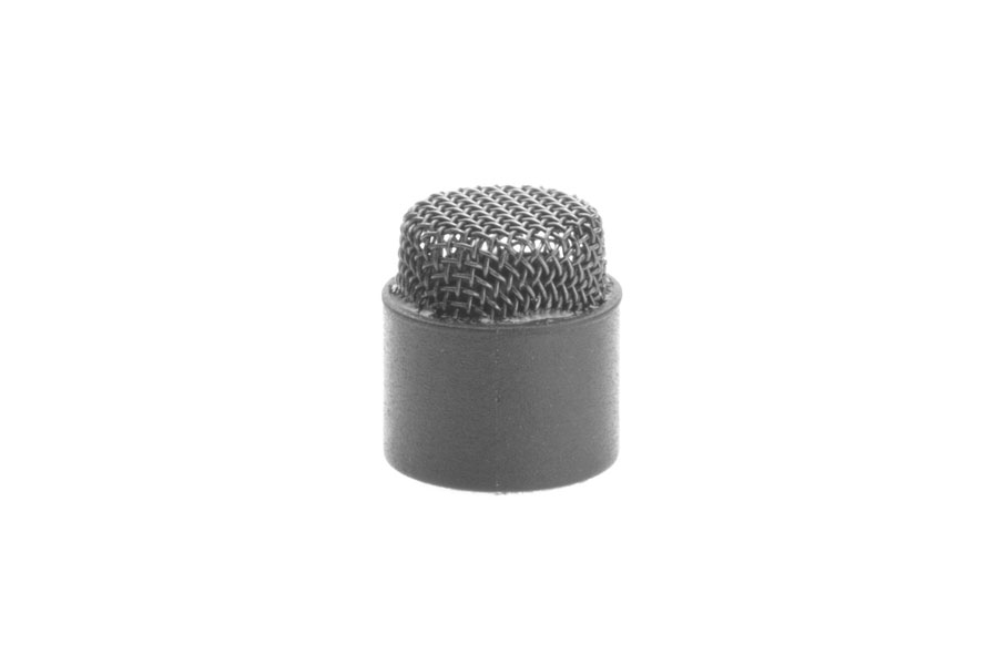 DPA Microphones ディーピーエーマイクロホンズ / DUA6001 ミニチュアグリッドソフトブースト(5個入)(黒)【お取り寄せ商品】