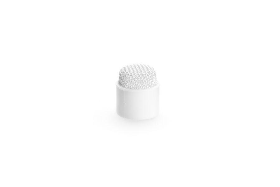 DPA Microphones ディーピーエーマイクロホンズ / DUA6005 ミニチュアグリッドソフトブースト(5個入)(白)【お取り寄せ商品】