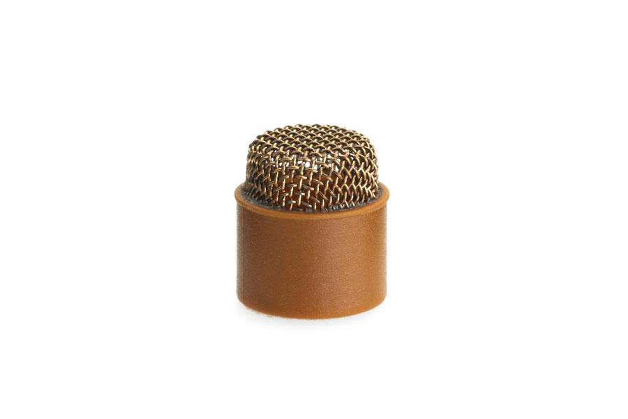 DPA Microphones ディーピーエーマイクロホンズ / DUA6017 ミニチュアグリッドソフトブースト(5個入)(茶)【お取り寄せ商品】