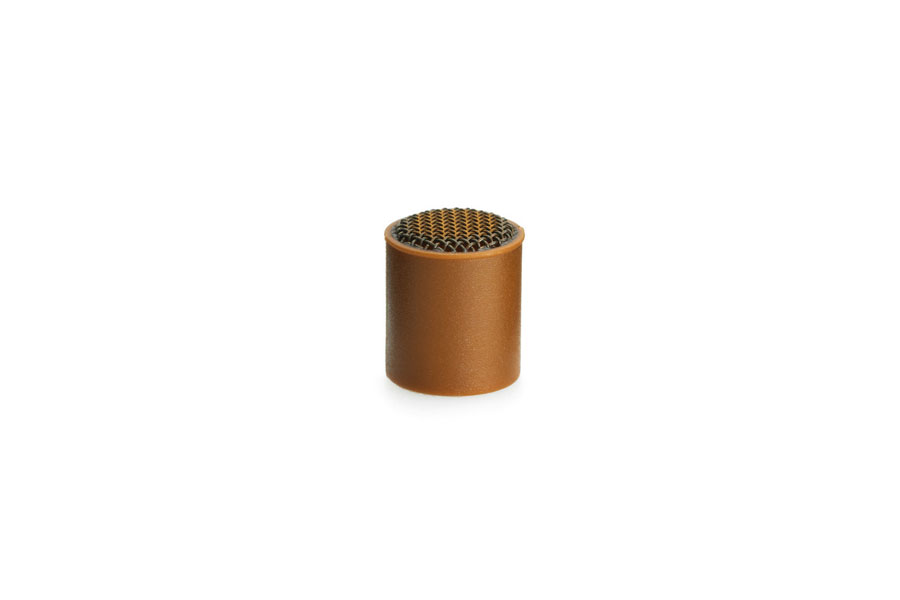 DPA Microphones ディーピーエーマイクロホンズ / DUA6018 ミニチュアグリッドハイブースト(5個入)(茶)【お取り寄せ商品】