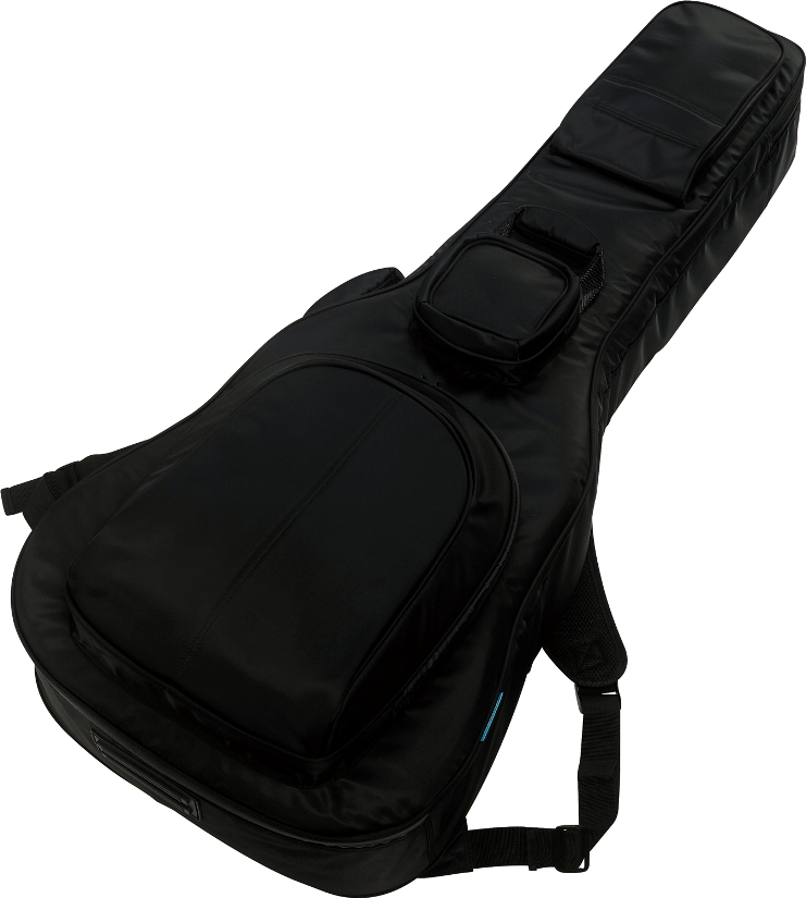 Ibanez / IHB924-BK POWERPAD ULTRA Gig Bag ホローボディエレキギター用ケース アイバニーズ【お取り寄せ商品】【WEBSHOP】《予約注文/納期未定》