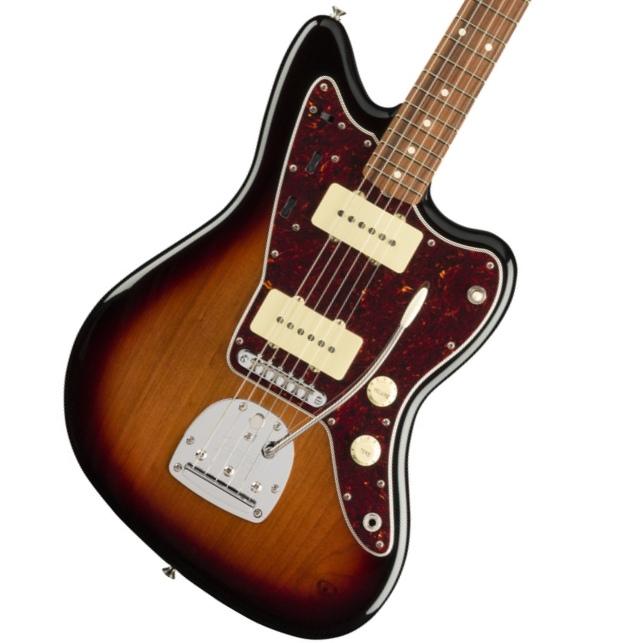 Fender / Vintera 60s Jazzmaster Modified Pau Ferro Fingerboard 3-Color Sunburst フェンダーメキシコ《純正ケーブル&ピック1ダースプレゼント!/+661944400》