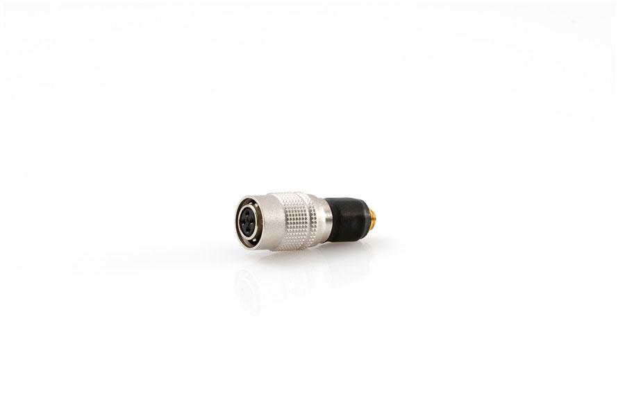 DPA Microphones ディーピーエーマイクロホンズ / DAD6028 変換アダプター【お取り寄せ商品】