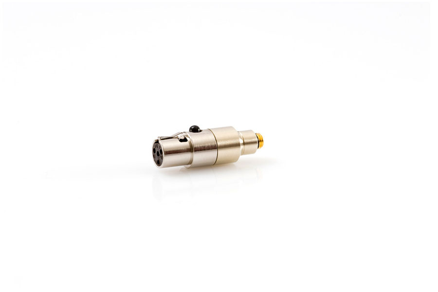 DPA Microphones ディーピーエーマイクロホンズ / DAD6032 変換アダプター【お取り寄せ商品】
