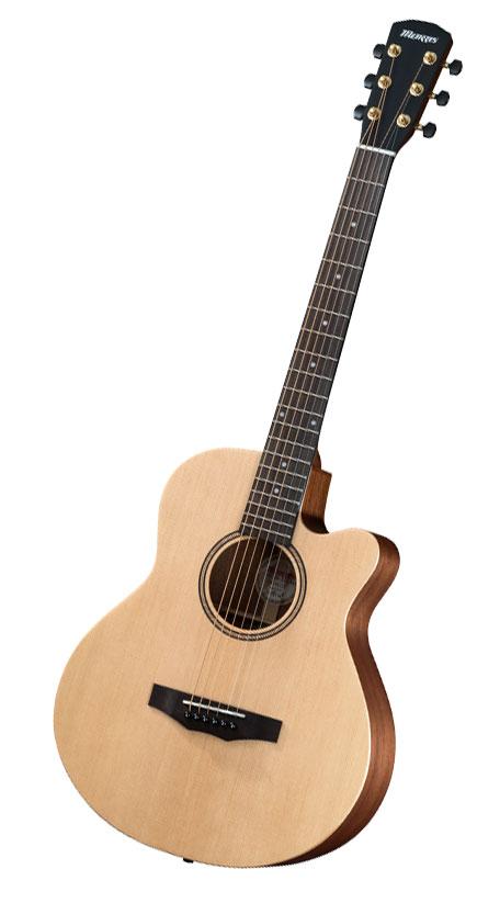 Morris / SA-021 【PERFORMERS EDITION】 モーリス ミニギター アコースティックギター フォークギター SA021 入門 初心者
