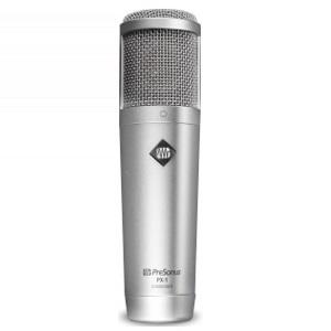 PreSonus プレソナス / PX-1 単一指向性コンデンサー・マイクロフォン【お取り寄せ商品】《予約注文/5月9日発売予定》