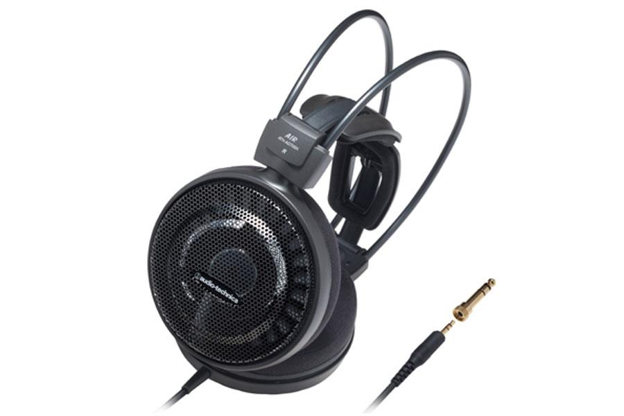 audio-technica オーディオテクニカ / ATH-AD700X エアーダイナミックヘッドホン【お取り寄せ商品】