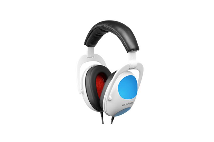 DIRECT SOUND ダイレクトサウンド / e.a.r.Pods Blue 子供向けヘッドホン【お取り寄せ商品】