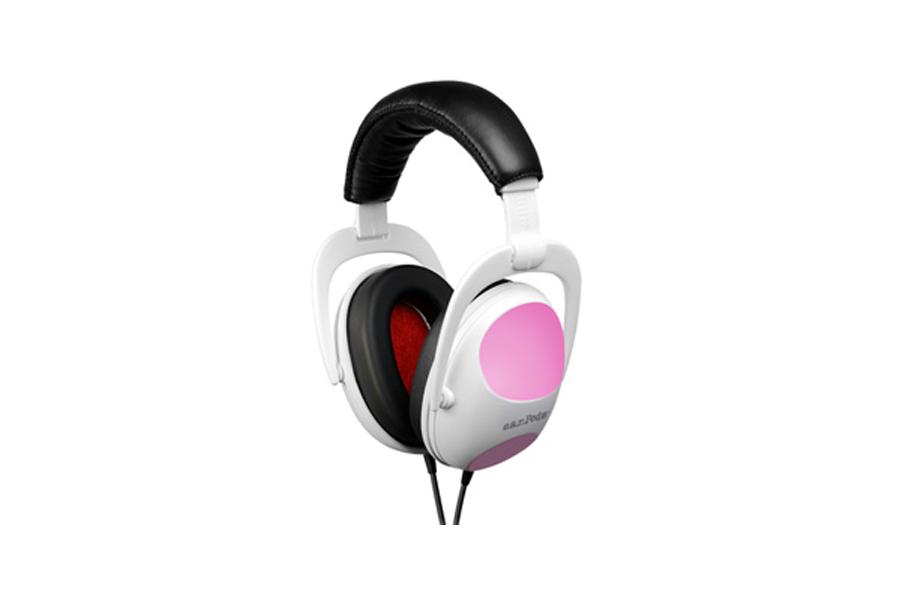 DIRECT SOUND ダイレクトサウンド / e.a.r.Pods Pink 子供向けヘッドホン【お取り寄せ商品】