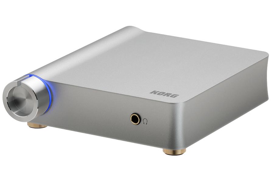 KORG コルグ / DS-DAC10R 1Bit USB DAコンバーター【お取り寄せ商品】【YRK】