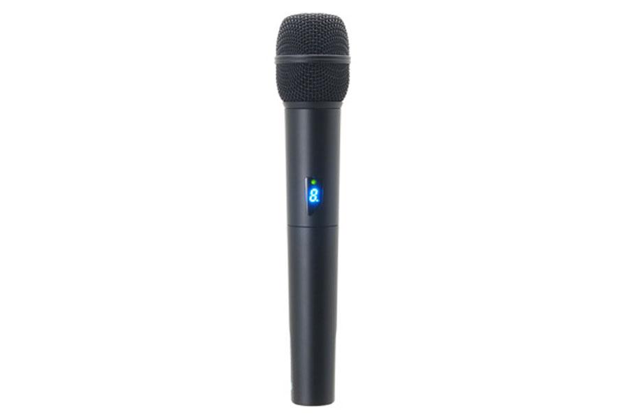 audio-technica オーディオテクニカ / ATW-T1002J マイクロホンタイプトランスミッター【お取り寄せ商品】