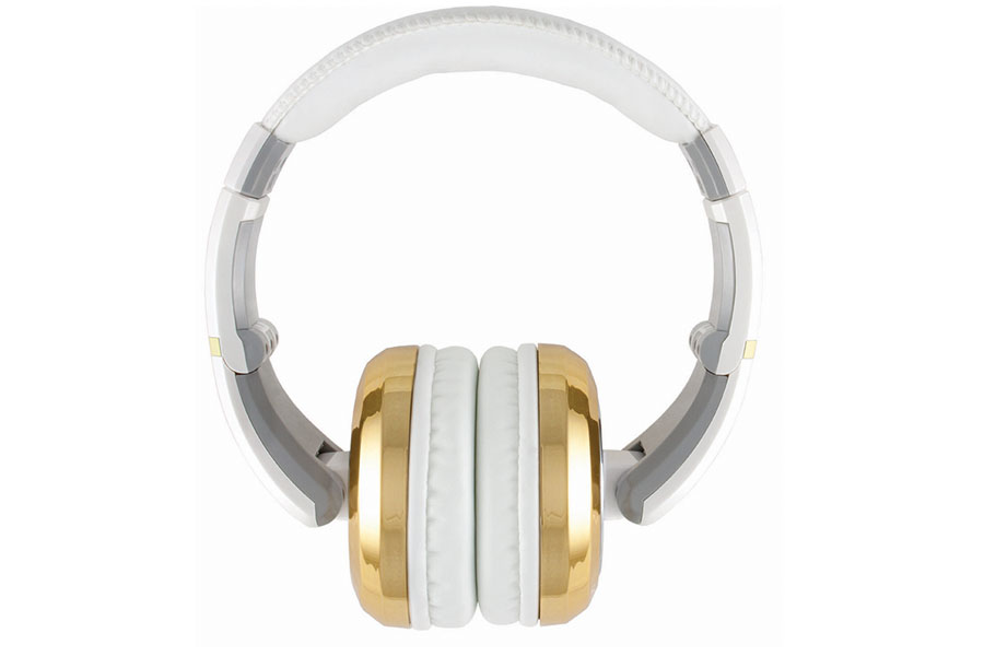 CAD シーエーディー / MH510GD(ゴールド) ヘッドホン【お取り寄せ商品】【YRK】
