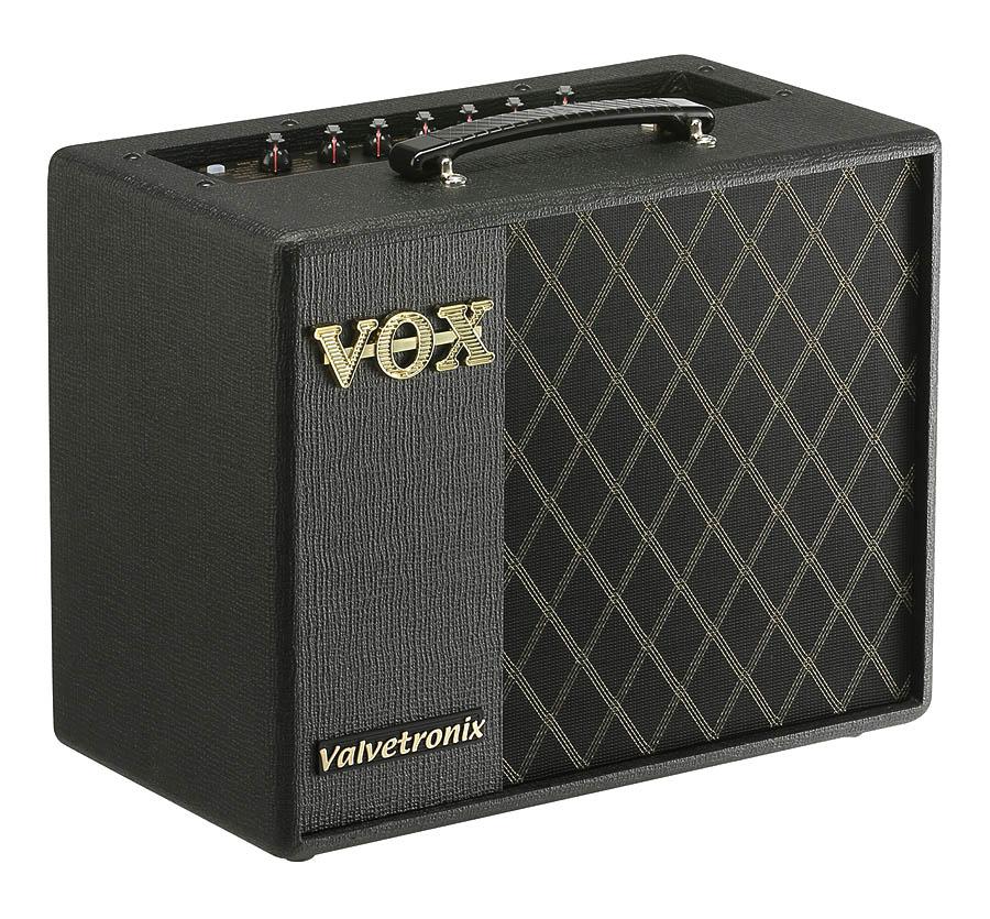 VOX / VT20X Valvetronix ギターアンプ ボックス【YRK】【お取り寄せ商品】