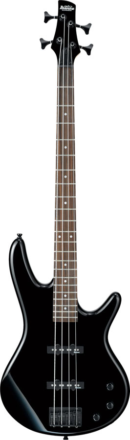 Ibanez / GIO Series GSR320 Black【お取り寄せ商品】