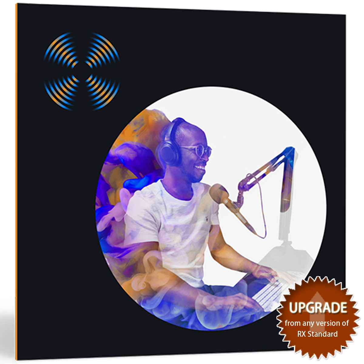iZotope アイゾトープ / RX8 Advanced upgrade from any version of RX Standard【お取り寄せ商品】