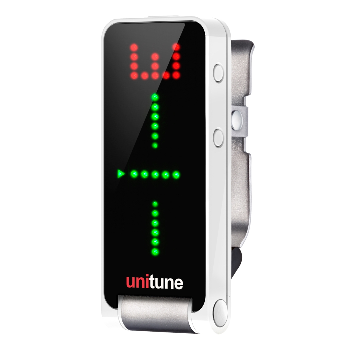 tc 在庫一掃売り切りセール 交換無料 electronic UniTune Clip クリップチューナー