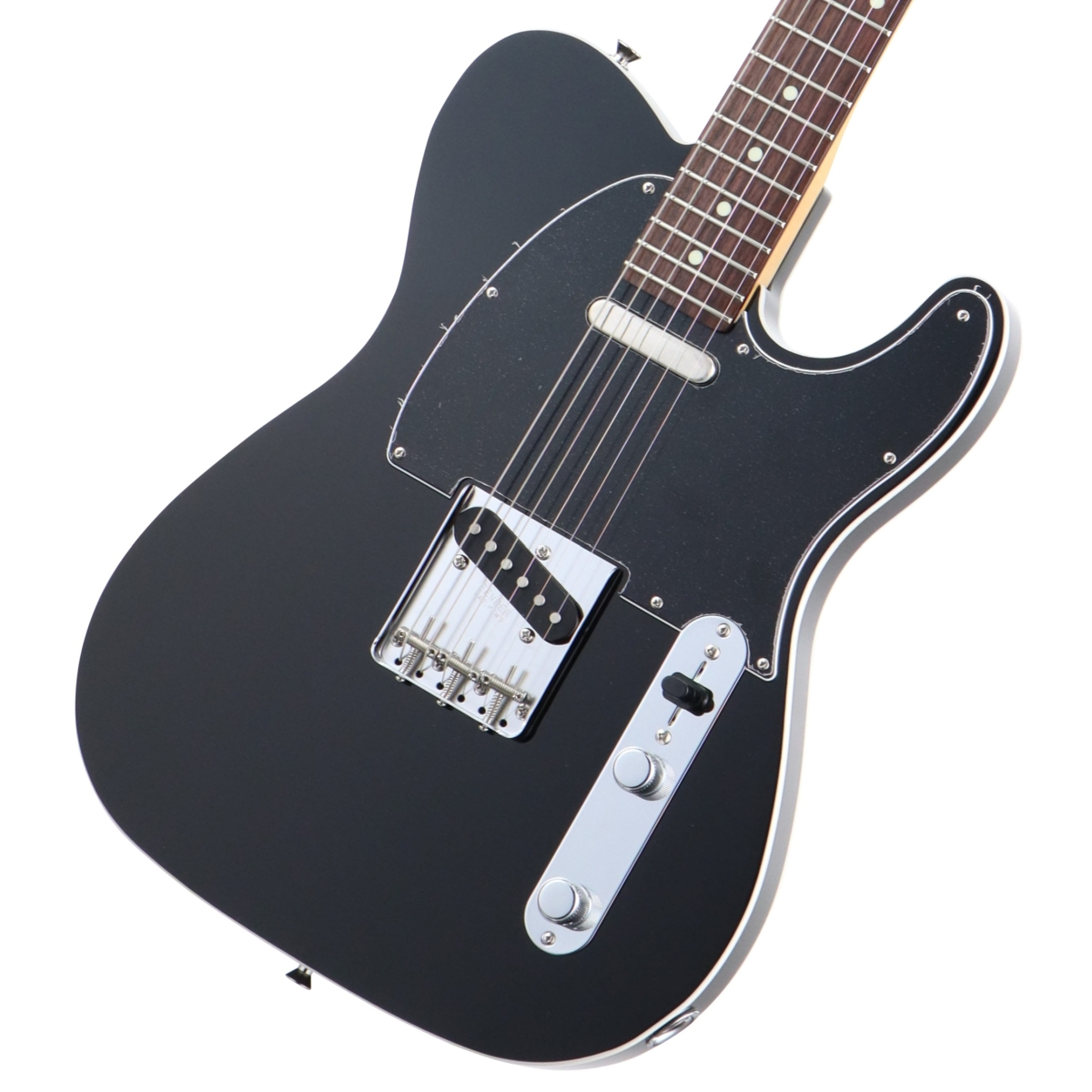 日本製カスタムテレキャスターがFSRで復活 あす楽365日 人気海外一番 Fender ISHIBASHI FSR Made in Japan Traditional 60S Rosewood Black Fingerboard 《純正ケーブル 絶品 Telecaster Custom フェンダー +2306619444005》 ピック1ダースプレゼント YRK