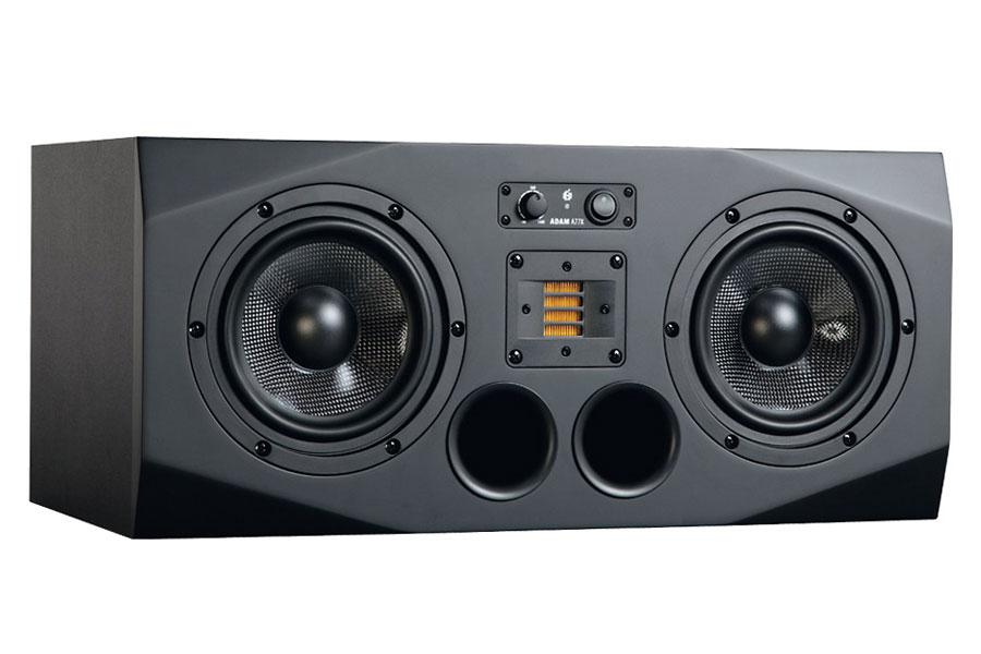 ADAM AUDIO アダムオーディオ / A77X モニタースピーカー(1本)【お取り寄せ商品】