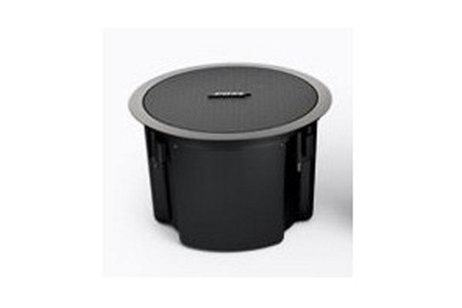 BOSE ボーズ / DS100FB 天井埋め込み型スピーカー(ブラック)(1本)【お取り寄せ商品】