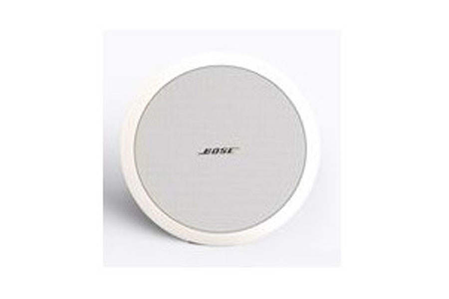 BOSE ボーズ / DS100FW 天井埋め込み型スピーカー(ホワイト)(1本)【お取り寄せ商品】