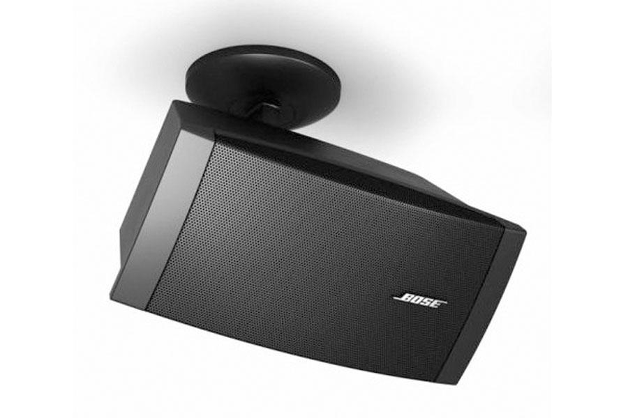 BOSE ボーズ / DS100SEB-CMB 全天候型スピーカー(ブラック)(1本)【お取り寄せ商品】