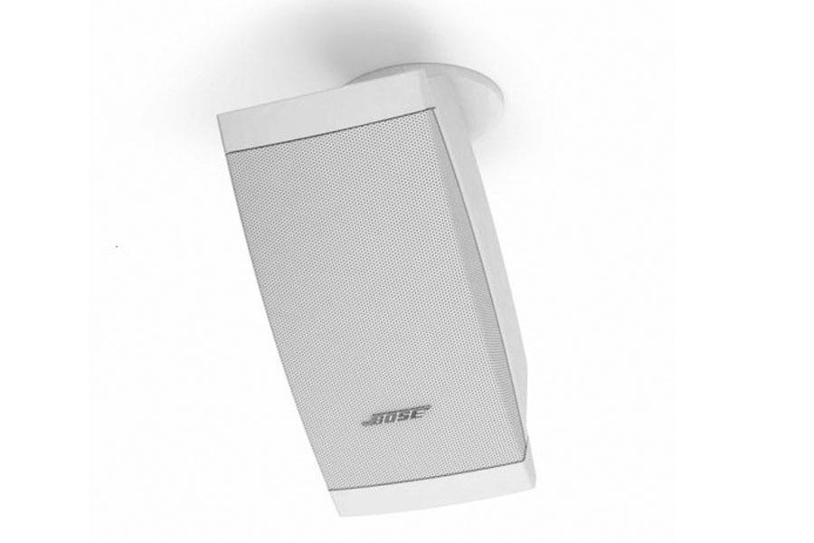 BOSE ボーズ / DS100SEW-CMB 全天候型スピーカー(ホワイト)(1本)【お取り寄せ商品】