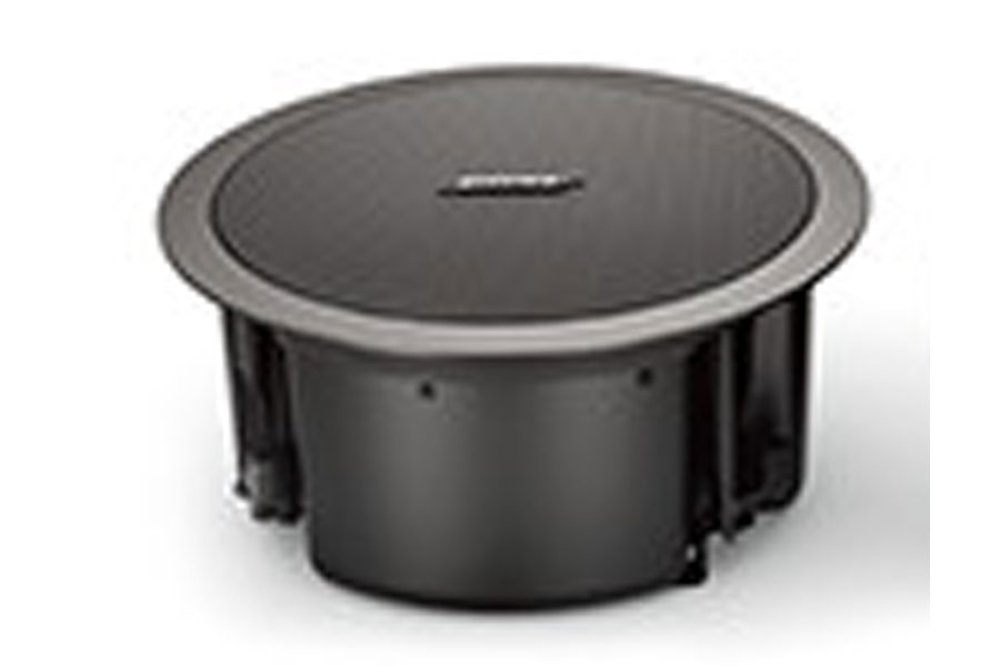 BOSE ボーズ / DS40FB 天井埋め込み型スピーカー(ブラック)(1本)【お取り寄せ商品】
