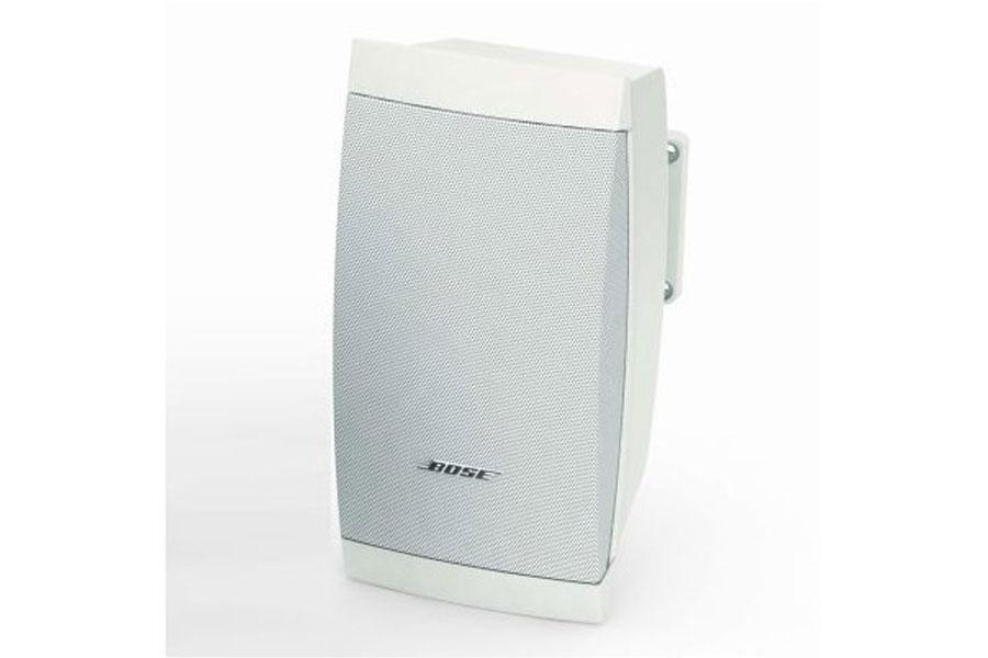 BOSE ボーズ / DS40SEW 全天候型スピーカー(ホワイト)(1本)【お取り寄せ商品】