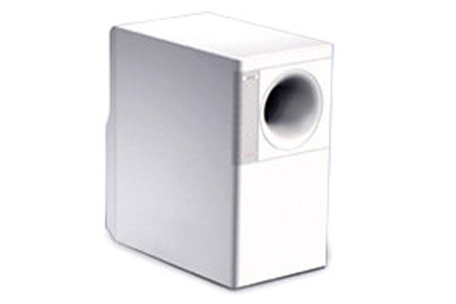 BOSE ボーズ / FS3MW 商業空間向け小型サブウーファー(ホワイト)(1本)【お取り寄せ商品】