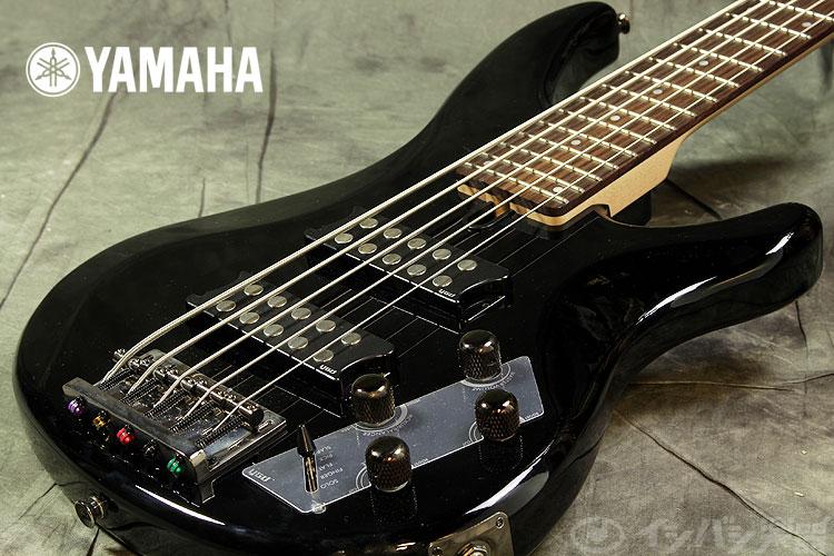 YAMAHA / TRBX305BL ヤマハ 5弦 エレキベース《+811100900》【YRK】