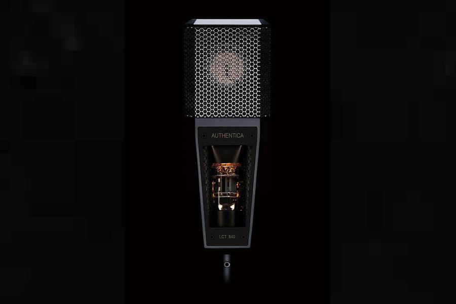 LEWITT ルウィット / LCT 840 デュアルラージダイアフラム真空管マイク【お取り寄せ商品】