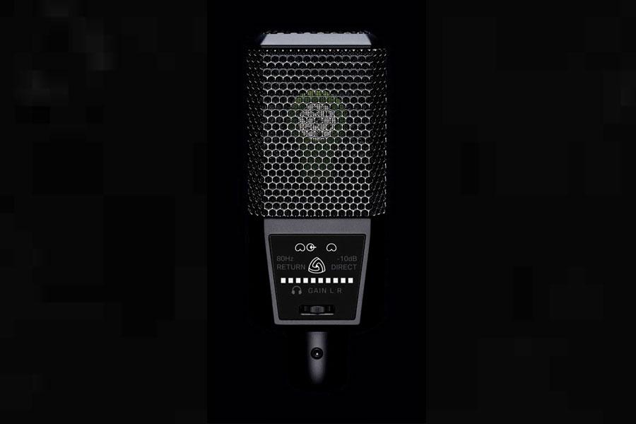 LEWITT ルウィット / DGT450 USBマイク【お取り寄せ商品】