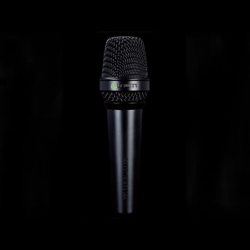 LEWITT ルウィット / MTP 350 CM ハンドヘルド・コンデンサー・マイク(スイッチ無し)【お取り寄せ商品】