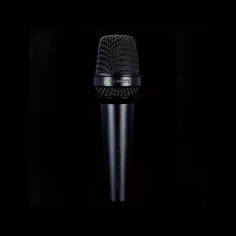 LEWITT ルウィット / MTP 550 DM ハンドヘルド・ダイナミック・マイク(スイッチ無し)【お取り寄せ商品】