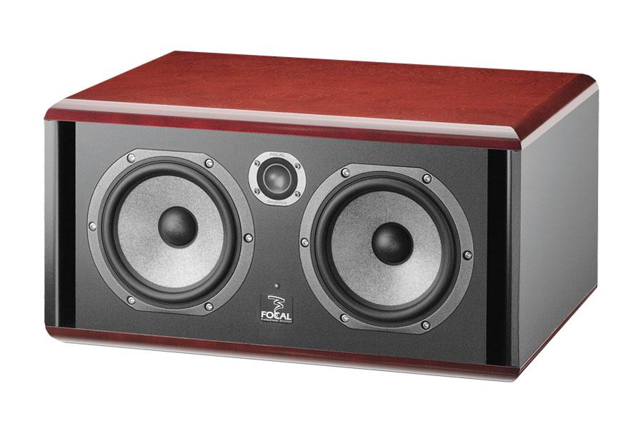 FOCAL フォーカル / Twin 6 Be Red (1本) 3ウェイ・アクティブ・スピーカーシステム 【お取り寄せ商品】