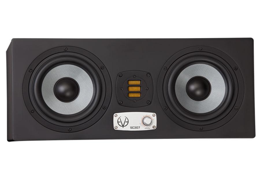 EVE AUDIO イブオーディオ / SC307 (1本) アクティブモニタースピーカー【お取り寄せ商品】