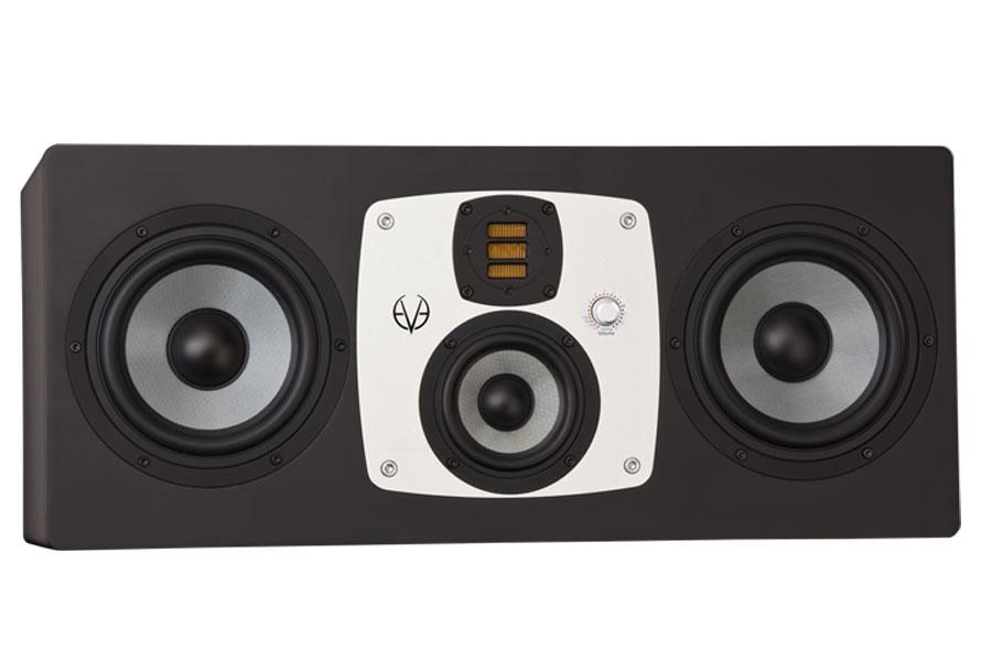 EVE AUDIO イブオーディオ / SC407 (1本) アクティブモニタースピーカー【お取り寄せ商品】