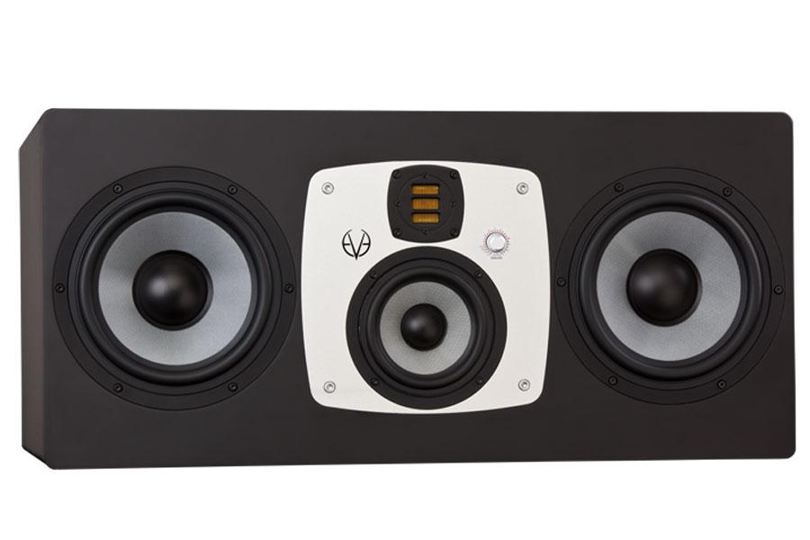 EVE AUDIO イブオーディオ / SC408 (1本) アクティブモニタースピーカー【お取り寄せ商品】